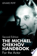 The Michael Chekhov Handbook Book