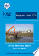 Dredged Material As A Resource Book PDF