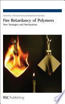 Fire Retardancy of Polymers