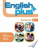 English Plus 4 Wb (spanish) (es)
