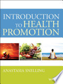 Introduction to Health Promotion