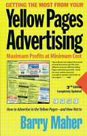 Getting the Most from Your Yellow Pages Advertising
