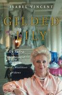 Gilded Lily Pdf/ePub eBook