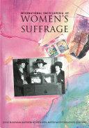 International Encyclopedia Of Women S Suffrage