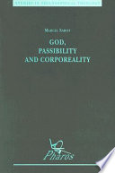 God Passibility And Corporeality Book PDF