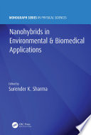 Nanohybrids in Environmental   Biomedical Applications