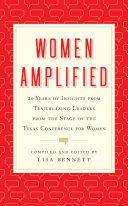 Women Amplified [Pdf/ePub] eBook