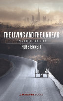 The Living And The Undead Episode 1 Book
