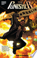 The Punisher Vol 2