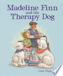 Madeline Finn And The Therapy Dog