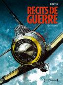 Récits de guerre - 1/2 - Intégrale Pdf/ePub eBook