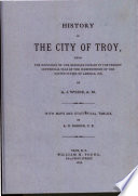 History of the City of Troy Book PDF