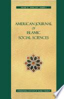 American Journal Of Islamic Social Sciences 32 2