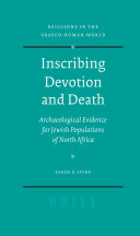 Inscribing Devotion and Death