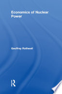 Economics of Nuclear Power