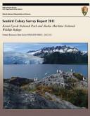 Seabird Colony Survey Report 2011