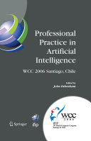 Professional Practice in Artificial Intelligence Pdf/ePub eBook