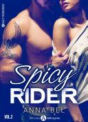 Spicy Rider - 2