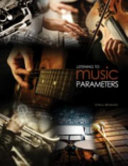 Listening to Music Parameters Book