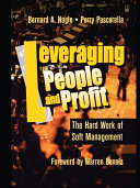 Leveraging People and Profit