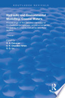 Hydraulic and Environmental Modelling