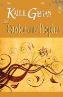 The Garden of the Prophet Pdf/ePub eBook