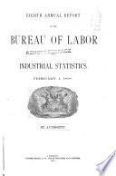Annual Report of the Department of Labor of the State of Michigan