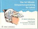 Die 3x1-Minute-Entspannungstraining für Lehrer