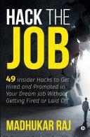 HACK THE JOB