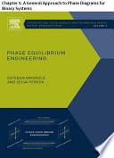 Phase Equilibrium Engineering