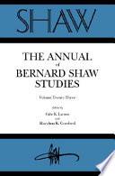 Shaw Book PDF