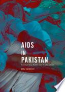 Aids In Pakistan