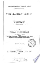 The Mastery Series. French