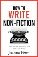 How To Write Non Fiction