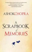 A Scrapbook of Memories Pdf/ePub eBook