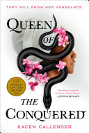 Queen of the Conquered Pdf
