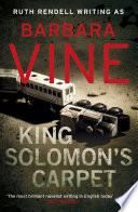 King Solomon s Carpet