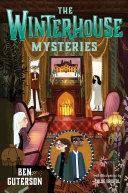 The Winterhouse Mysteries Pdf/ePub eBook