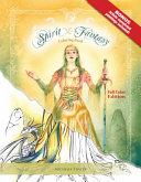 Spirit and Fantasy Coloring Book