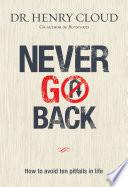 Never Go Back  eBook