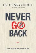 Never Go Back (eBook)