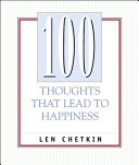 100 Thoughts That Lead to Happiness Book PDF