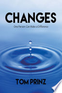 CHANGES  One Person Can Make a Difference Book