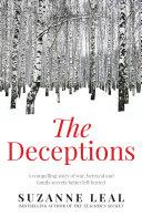 The Deceptions Pdf/ePub eBook