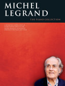 Pdf Michel Legrand: The Piano Collection Telecharger