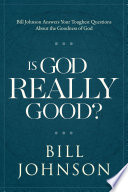 Is God Really Good  Book PDF