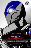 Maveth  Bloodsport