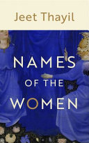 Names of the Women Book