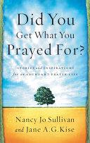 Did You Get What You Prayed For? [Pdf/ePub] eBook
