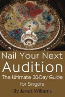 Nail Your Next Audition Book PDF